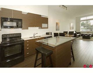 """Photo 27: 416 10707 139TH Street in Surrey: Whalley Condo for sale in """"Aura 2"""" (North Surrey)  : MLS®# F2824909"""