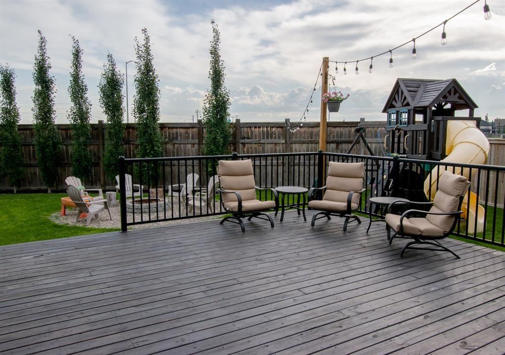 Photo 21: Photos: 281 AUBURN MEADOWS Place SE in Calgary: Auburn Bay Duplex for sale : MLS®# A1014528