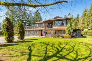 "Photo 3: 8849 EMIRY Street in Mission: Mission BC House for sale in ""Emiry Estates"" : MLS®# R2566029"