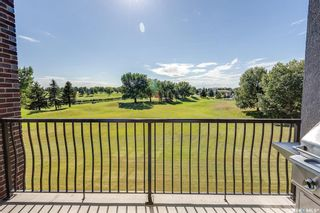 Photo 37: 203 404 Cartwright Street in Saskatoon: The Willows Residential for sale : MLS®# SK872523