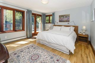 Photo 21: 560 NEWCROFT PLACE in West Vancouver: Cedardale House for sale : MLS®# R2506754