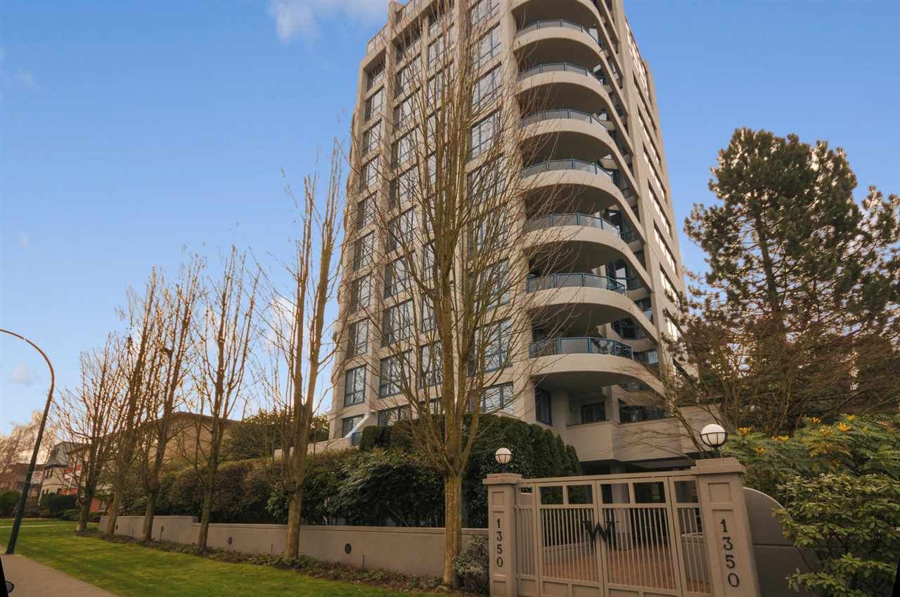 Main Photo: 5 1350 W 14TH AVENUE in Vancouver: Fairview VW Condo for sale (Vancouver West)  : MLS®# R2240838