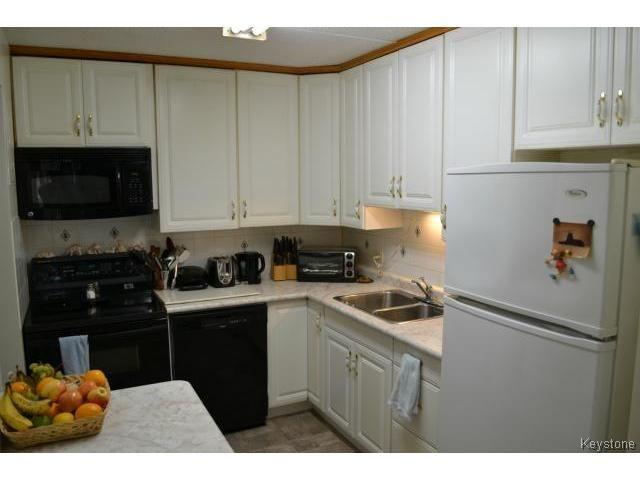 Photo 6: Photos: 1600 Taylor Avenue in WINNIPEG: River Heights Condominium for sale (South Winnipeg)  : MLS®# 1400580