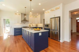 Photo 8: 4039 South Valley Dr in VICTORIA: SW Strawberry Vale House for sale (Saanich West)  : MLS®# 816381