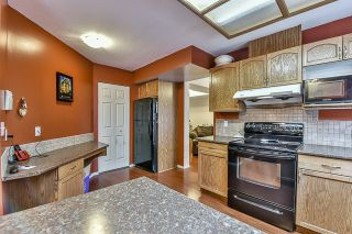 """Photo 9: 102 15501 89A Avenue in Surrey: Fleetwood Tynehead Townhouse for sale in """"AVONDALE"""" : MLS®# R2048806"""