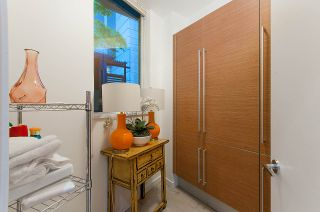 Photo 10: 1418 W HASTINGS STREET in Vancouver: Coal Harbour Townhouse for sale (Vancouver West)  : MLS®# R2266461