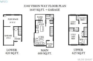Photo 2: 3342 Vision Way in VICTORIA: La Happy Valley House for sale (Langford)  : MLS®# 771923