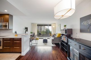 """Photo 8: 606 4194 MAYWOOD Street in Burnaby: Metrotown Condo for sale in """"Park Avenue Towers"""" (Burnaby South)  : MLS®# R2493615"""