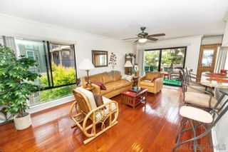 Photo 4: PACIFIC BEACH Condo for sale : 3 bedrooms : 1235 Parker Place #3A in San Diego