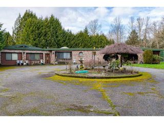 """Main Photo: 21937 8 Avenue in Langley: Campbell Valley House for sale in """"Campbell Valley"""" : MLS®# R2544116"""