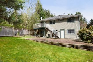 Photo 20: 1871 COLDWELL Road in North Vancouver: Indian River House for sale : MLS®# V1070992