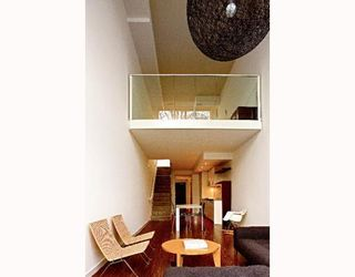"""Photo 2: 308 36 WATER Street in Vancouver: Downtown VW Condo for sale in """"TERMINUS"""" (Vancouver West)  : MLS®# V755866"""
