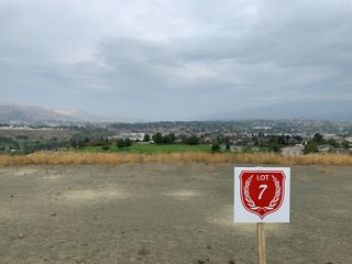 Photo 1: #Lot 7 961 Mt. Griffin Road, in Vernon: Vacant Land for sale : MLS®# 10241025