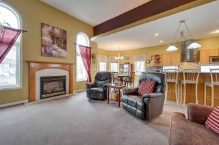 Photo 11: 540 HIGHLAND Drive: Sherwood Park House for sale : MLS®# E4237072