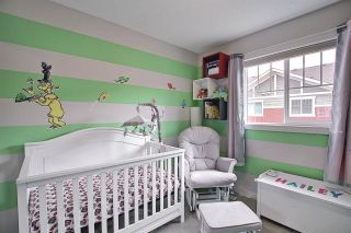 Photo 25: 35 17832 78 Street in Edmonton: Zone 28 Townhouse for sale : MLS®# E4240992