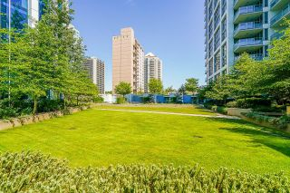 """Photo 36: 201 4400 BUCHANAN Street in Burnaby: Brentwood Park Condo for sale in """"MOTIF & CITI"""" (Burnaby North)  : MLS®# R2596915"""