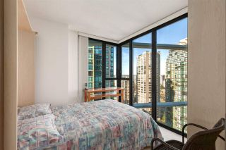 """Photo 9: 2607 1331 W GEORGIA Street in Vancouver: Coal Harbour Condo for sale in """"The Pointe"""" (Vancouver West)  : MLS®# R2567011"""