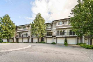 """Photo 24: 5 7088 ST. ALBANS Road in Richmond: Brighouse South Townhouse for sale in """"SONTERRA"""" : MLS®# R2592470"""