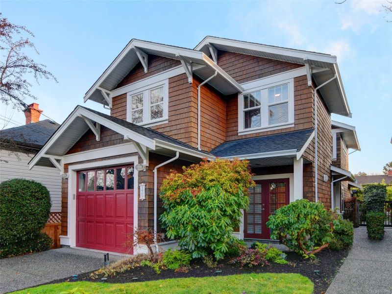 FEATURED LISTING: 1065 Redfern St