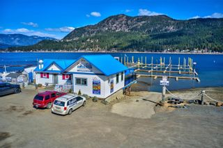 Photo 5: 2886 Marine Drive, in Blind Bay: Business for sale : MLS®# 10229976