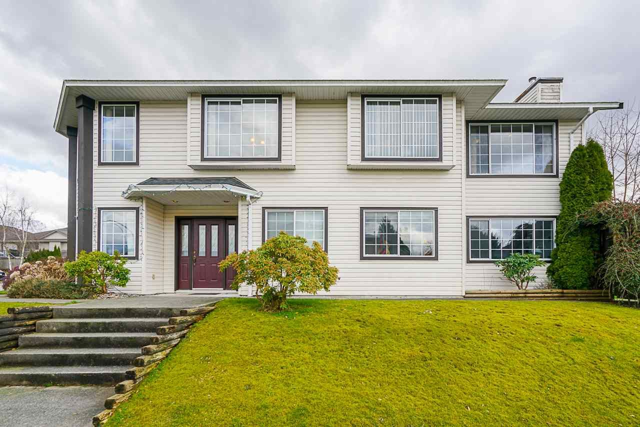 Main Photo: 12323 231B Street in Maple Ridge: East Central House for sale : MLS®# R2549824