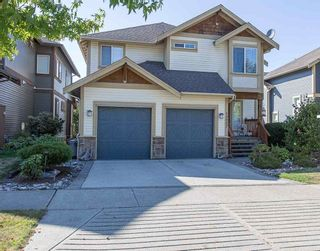 Photo 1: 13907 229B STREET in Maple Ridge: Silver Valley House for sale : MLS®# R2249360