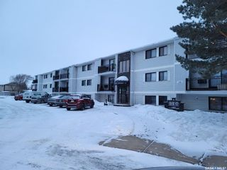 Photo 1: 108 258 Pinehouse Place in Saskatoon: Lawson Heights Residential for sale : MLS®# SK837735
