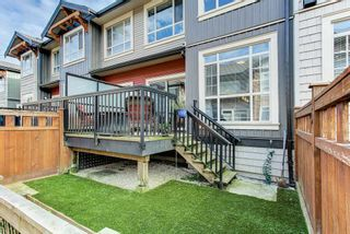 """Photo 23: 60 11305 240TH Street in Maple Ridge: Cottonwood MR Townhouse for sale in """"MAPLE HEIGHTS"""" : MLS®# R2559877"""