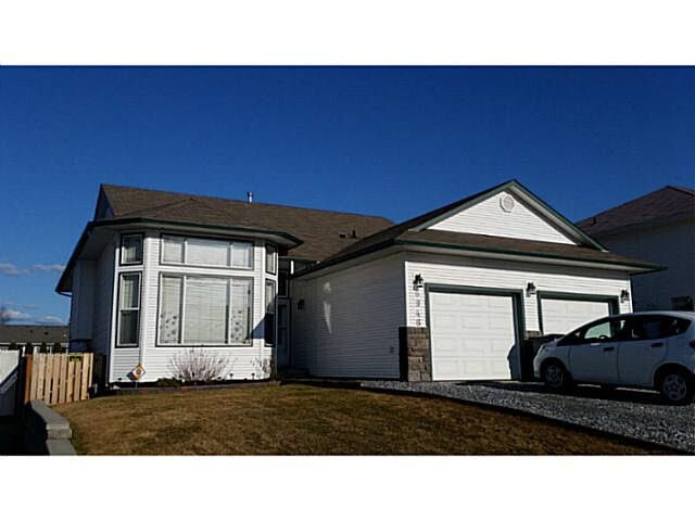 Main Photo: 6946 EUGENE Road in Prince George: Lafreniere House for sale (PG City South (Zone 74))  : MLS®# R2536186