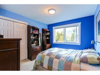 Photo 12: 2634 SUNNYSIDE ROAD: Anmore 1/2 Duplex for sale (Port Moody)  : MLS®# R2030696