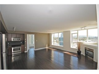 Photo 4: 2205 2088 MADISON Avenue in Burnaby: Brentwood Park Condo for sale (Burnaby North)  : MLS®# V842454
