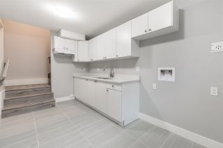 Photo 20: 3665 FRANKLIN STREET in Vancouver: Hastings East House for sale (Vancouver East)  : MLS®# R2172367