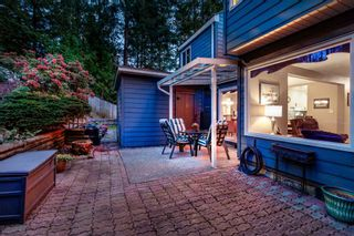 """Photo 18: 18 2590 AUSTIN Avenue in Coquitlam: Coquitlam East Townhouse for sale in """"AUSTIN WOODS"""" : MLS®# R2369041"""