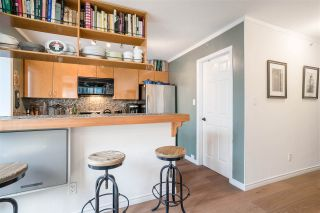 """Photo 9: 1202 939 HOMER Street in Vancouver: Yaletown Condo for sale in """"THE PINNACLE"""" (Vancouver West)  : MLS®# R2617528"""
