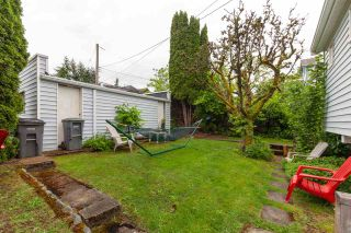 Photo 17: 204-206 W 15TH Avenue in Vancouver: Mount Pleasant VW House for sale (Vancouver West)  : MLS®# R2371879