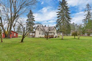 Photo 2: 7912 N Island Hwy in : CV Merville Black Creek House for sale (Comox Valley)  : MLS®# 870567