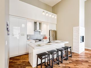 Photo 5: 406 1029 15 Avenue SW in Calgary: Beltline Apartment for sale : MLS®# A1086341