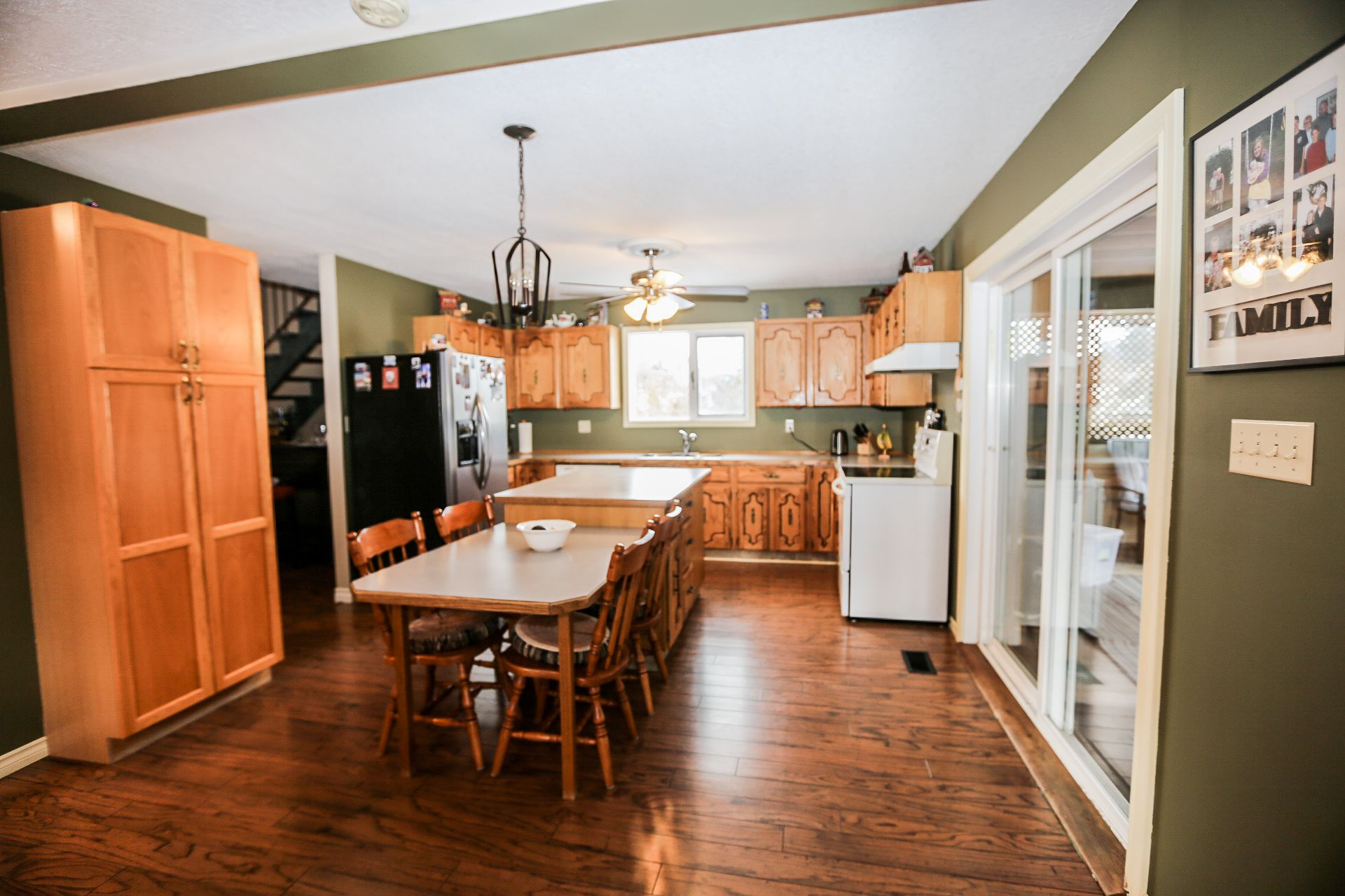 Photo 5: Photos: 434 ROBIN DRIVE: BARRIERE House for sale (NORTH EAST)  : MLS®# 160553