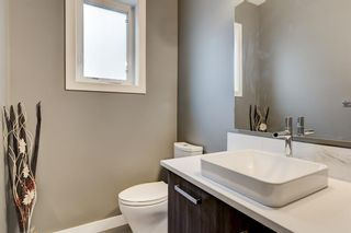 Photo 15: 1529 25 Avenue SW in Calgary: Bankview Row/Townhouse for sale : MLS®# A1127936