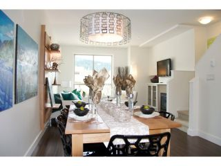 """Photo 13: 16 40653 TANTALUS Road in Squamish: Tantalus Townhouse for sale in """"TANTALUS CROSSING TOWNHOMES"""" : MLS®# V985776"""
