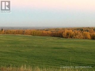 Main Photo: Lot 1, B2 Eastwood Ridge Estates in Rural Woodlands County: Vacant Land for sale : MLS®# A1062263