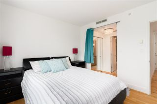 """Photo 15: 803 323 JERVIS Street in Vancouver: Coal Harbour Condo for sale in """"ESCALA"""" (Vancouver West)  : MLS®# R2591803"""