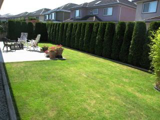Photo 10: 6071 BARNARD Drive in Richmond: Terra Nova House for sale : MLS®# V845626