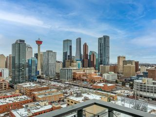 Photo 17: 1901 1122 3 Street SE in Calgary: Beltline Apartment for sale : MLS®# A1060161