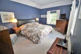 Photo 12: 221 ST. PATRICK Street in New Westminster: Queens Park House for sale : MLS®# R2359081