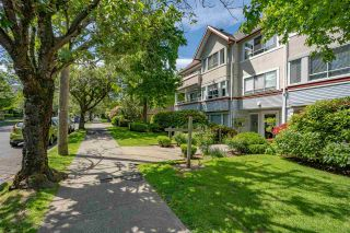 """Photo 25: 105 1845 W 7TH Avenue in Vancouver: Kitsilano Condo for sale in """"Heritage At Cypress"""" (Vancouver West)  : MLS®# R2591030"""