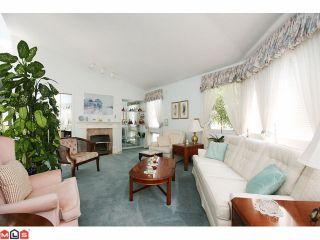 "Photo 2: 16564 S GLENWOOD in Surrey: Fraser Heights House for sale in ""Fraser Heights"" (North Surrey)  : MLS®# F1101813"