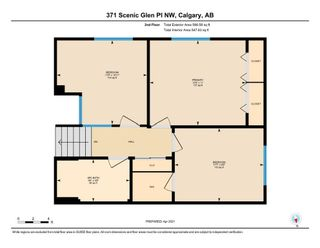 Photo 24: 371 Scenic Glen Place NW in Calgary: Scenic Acres Detached for sale : MLS®# A1089933