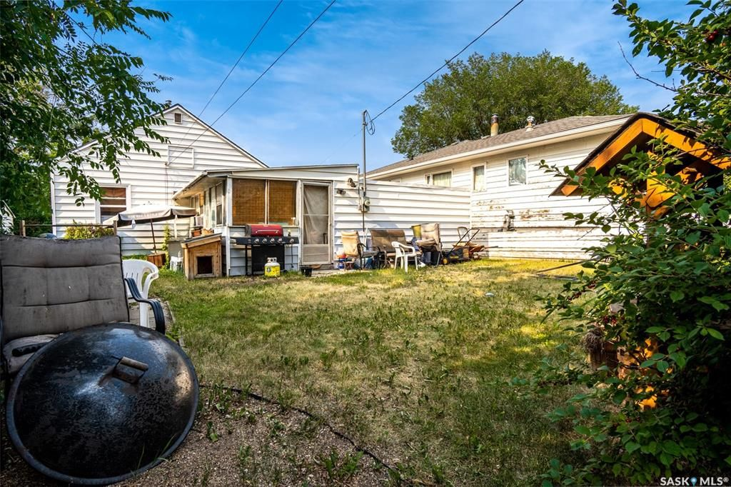 Photo 29: Photos: 2105 20th Street West in Saskatoon: Pleasant Hill Residential for sale : MLS®# SK863933