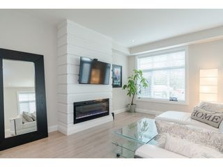 "Photo 5: 16 19938 70 Avenue in Langley: Willoughby Heights Townhouse for sale in ""CREST"" : MLS®# R2493488"